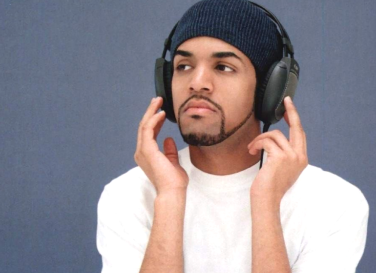 Craig David - 'Born To Do It'