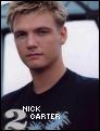 #2 Nick Carter