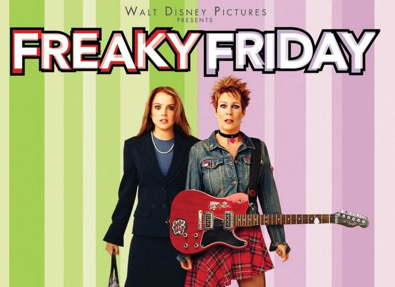 Freaky Friday - Soundtrack