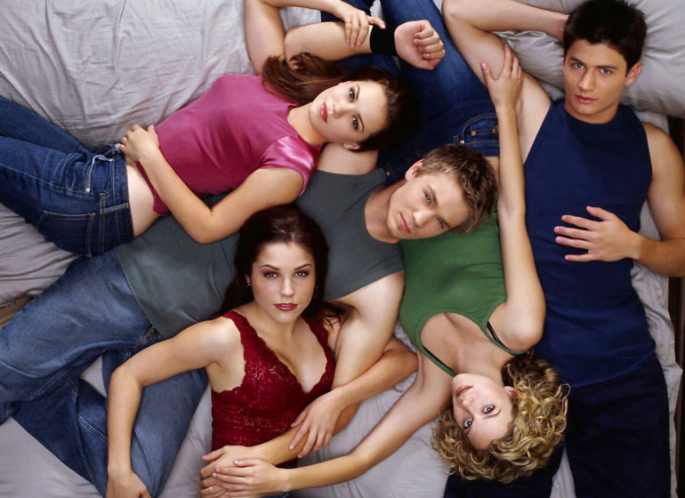One Tree Hill: Oh, What a Tangeled Web They Weave