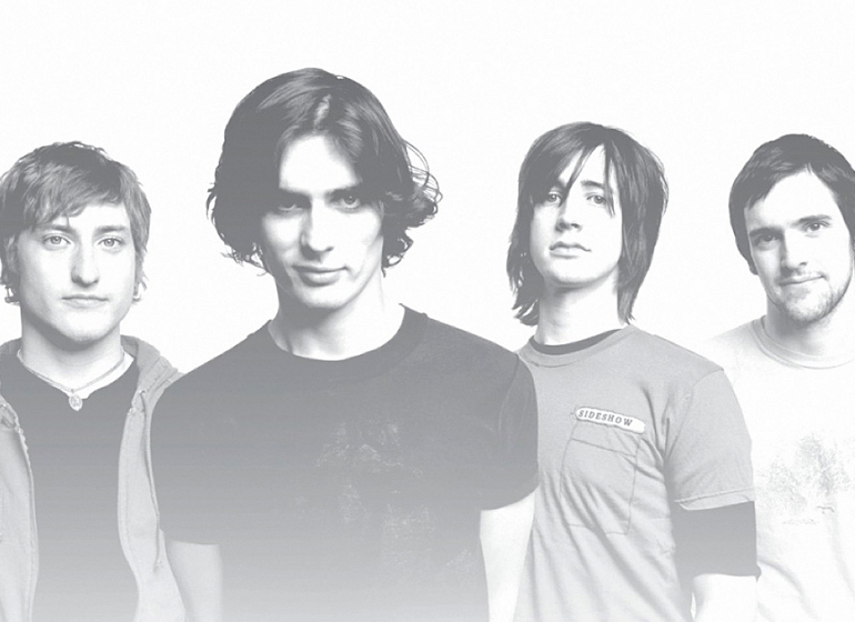 The All-American Rejects - 'Move Along'