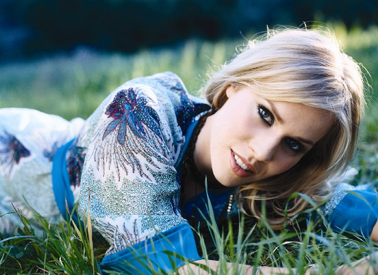 Get To Know Natasha Bedingfield
