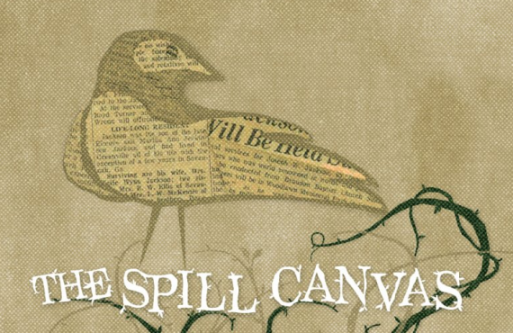 The Spill Canvas - 'One Fell Swoop'