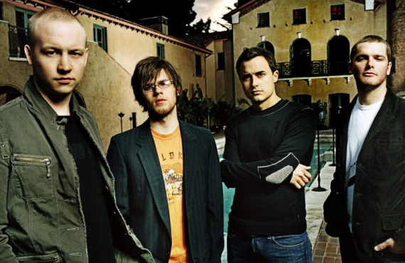 The Fray - 'How To Save A Life'