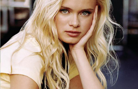 Sara Paxton, From the Small Screen to 'Aquamarine'