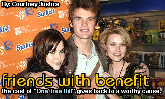 One Tree Hill: Friends with Benefit
