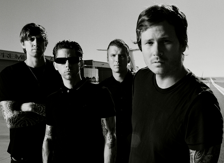 Angel & Airwaves [5/20/06]
