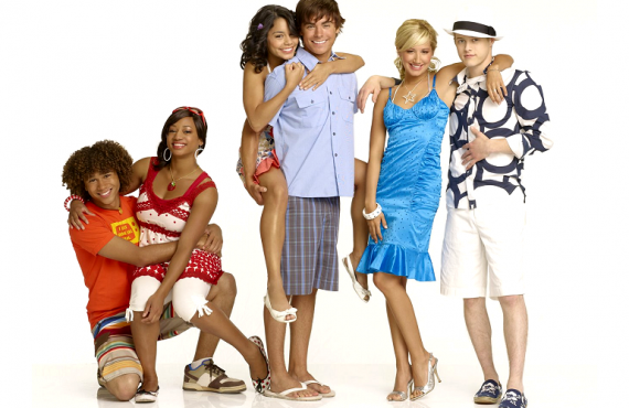High School Musical 2 [PG]