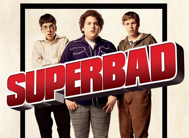 Superbad [R]