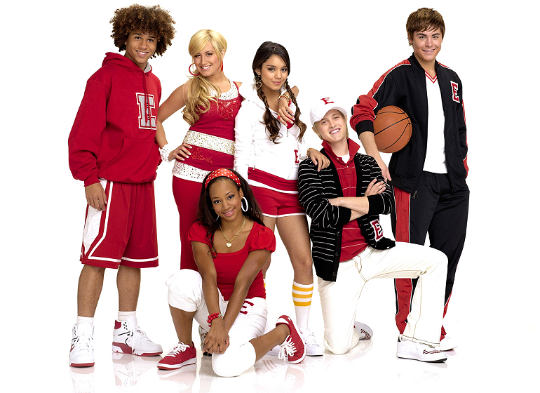 High School Musical 3 – CONFIRMED!