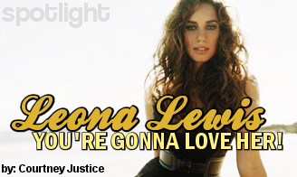 Leona Lewis – You're Gonna 'Love' Her