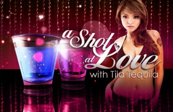 A Shot At Love With Tila Tequila DVD GIVEAWAY
