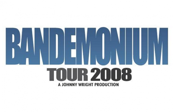 BANDEMONIUM - WIN Tickets & Meet 'N' Greet Passes