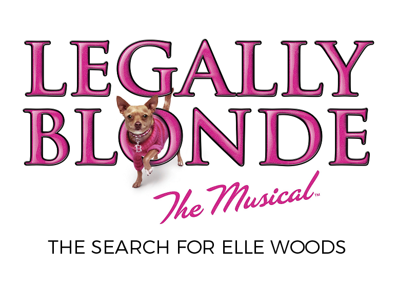 LEGALLY BLONDE: THE MUSICAL The Search for Elle Woods