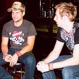 Mark & James