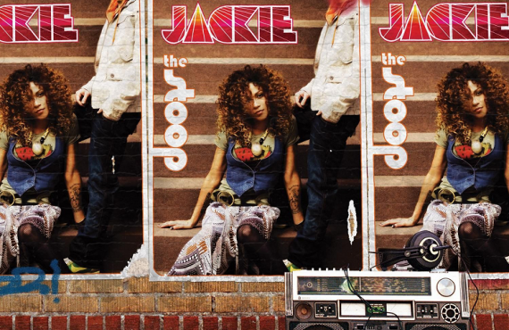 New Music To Jam To: LITTLE JACKIE