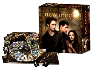 Pre-Order the 'New Moon' Board Game