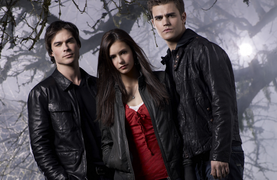 'The Vampire Diaries' Return With An All-New Episode Tonight!