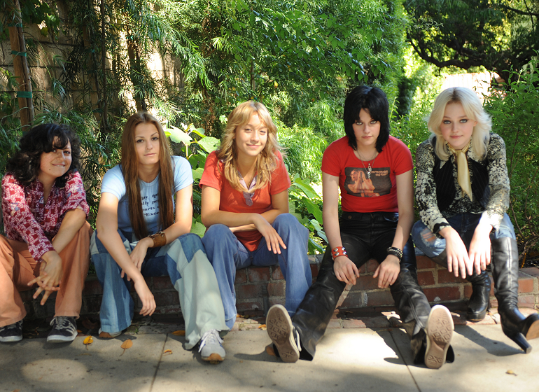 THE RUNAWAYS, Official Trailer Released!