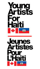 """Young Artists For Haiti """"Wavin' Flag"""" Video"""