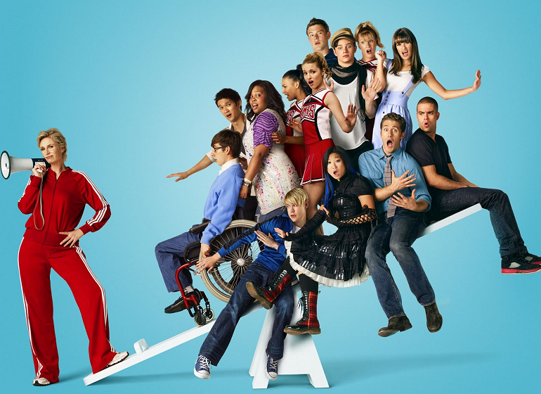 GLEE RETURNS TONIGHT, April 13th!