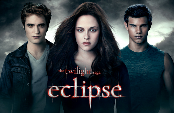 "LIVE STREAMING TONIGHT, ""The Twilight Saga: Eclipse"" Premiere"