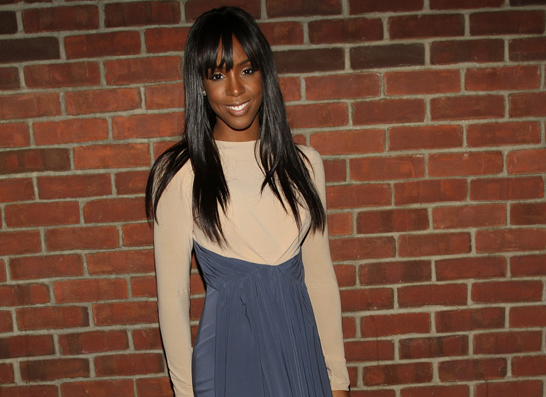 Inside Kelly Rowland's Album Listening Party