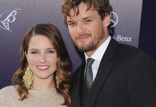 'One Tree Hill' Stars Use Twitter To Raise Oil Spill Awareness