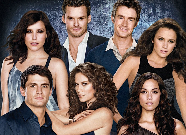 REVIEW - One Tree Hill: The Complete Seventh Season