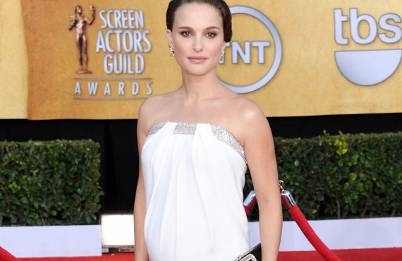 Top 10 Best Dressed Picks: 17th Annual Screen Actor's Guild Awards