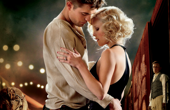 Attend the 'Water For Elephants' Premieres!