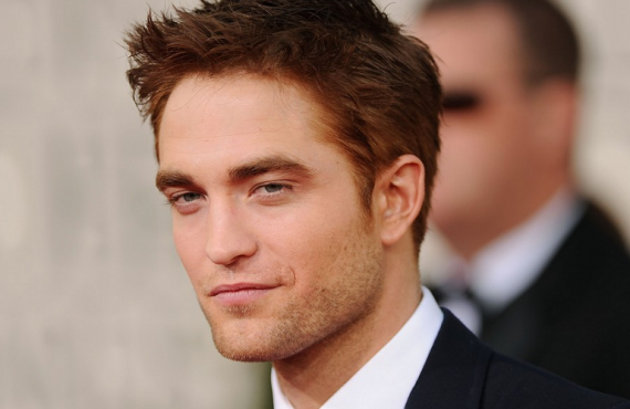Robert Pattinson's LIVE MTV Interview Streams TONIGHT!