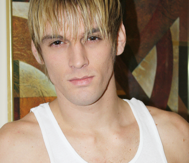 Aaron Carter: Talks New Music, Justin Bieber, and Giving Back