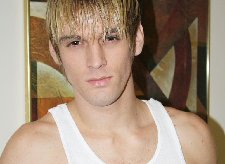 Aaron Carter Talks New Music Justin Bieber And Giving Back Fanvasion