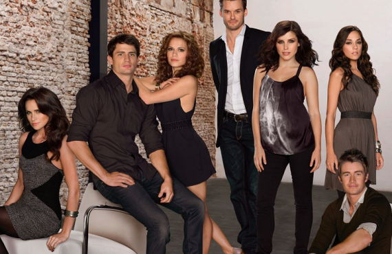 One Tree Hill: Prize Pack Giveaway!