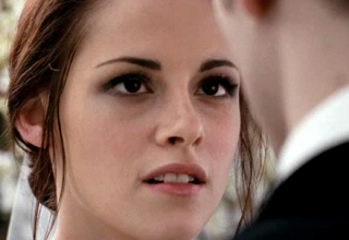 """The Twilight Saga: Breaking Dawn - Part 1"" Teaser Trailer!"