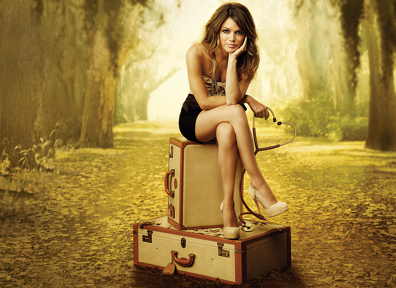 "Coming This Fall: ""Hart of Dixie"""