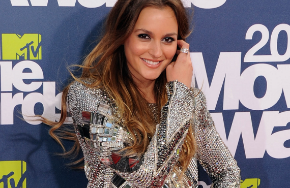 POLL: 2011 MTV Movie Awards – Who Rocked 'Balmain' Best?
