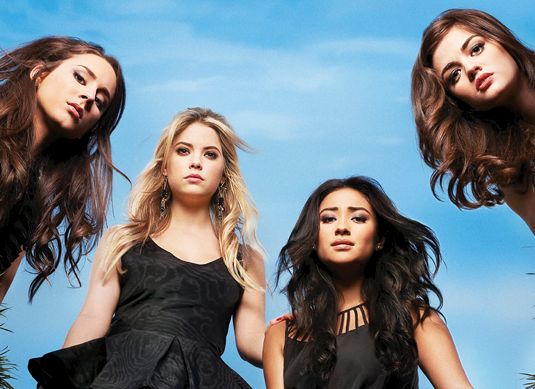 The Countdown to 'Pretty Little Liars' Return