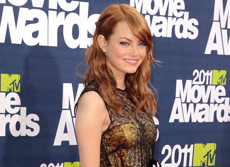 Top 10 Best Dressed Picks: 2011 MTV Movie Awards