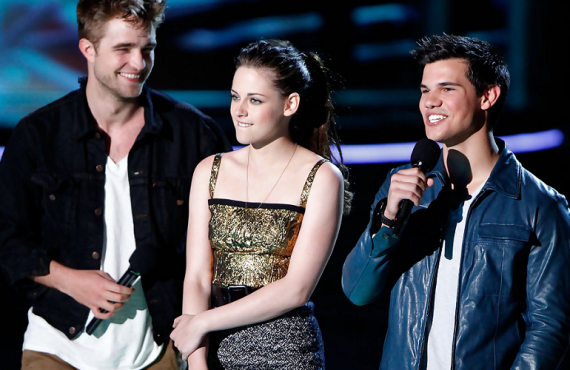Will 'Twilight' Take Over the MTV Movie Awards – Again – Tonight?