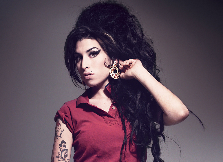 BREAKING: Amy Winehouse Has Died At Age 27