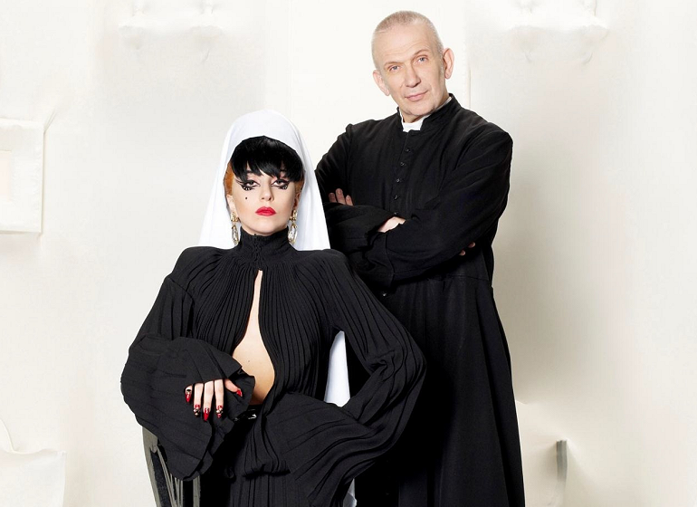 The CW Airs 'Gaga By Gaultier' This September!