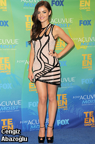 Top 10 Best Dressed Picks: 2011 Teen Choice Awards