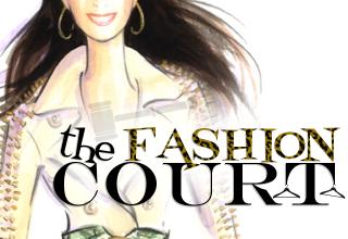 FASHION: Take Celebrity Style To Court