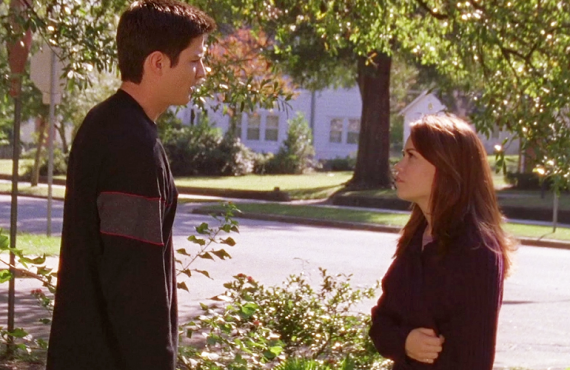 "The Music of ""One Tree Hill"": The Daring Move"