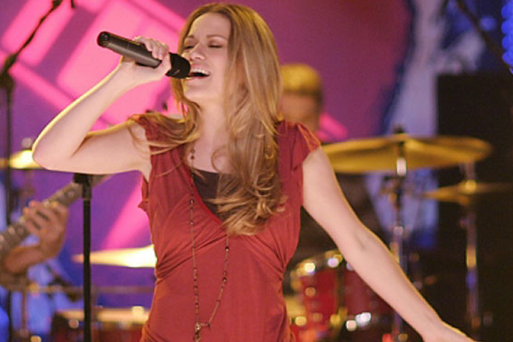 The Music of 'One Tree Hill': Haley's Popstar Moment
