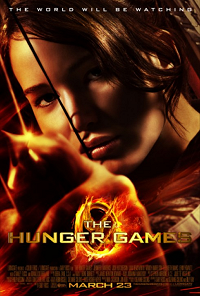 The Hunger Games [PG-13]