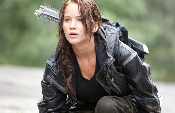 FAN REVIEW: The Hunger Games