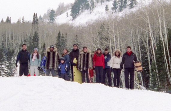 "The Music of 'One Tree Hill': ""It's just a hill... come on, we'll climb it together."""